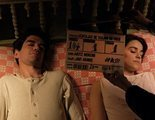 Así se ha hecho 'Ventajas de viajar en tren', la película española más original del año