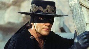 El Zorro tendrá una versión femenina