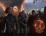 'Vengadores: Endgame': El cambio en la escena de los portales que la hizo tan épica