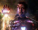 Disney al final sí va por el Oscar con Robert Downey Jr., y el resto del reparto de 'Vengadores: Endgame'