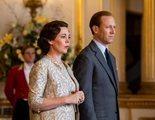 8 películas y series sobre la reina Isabel II y la familia real de Inglaterra