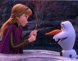 'Frozen 2': Un avance de 'Mucho Más Allá' con David Bisbal congelado en busca de Elsa