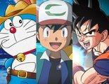 De 'Naruto' a 'Doraemon': Las sagas cinematográficas anime más taquilleras