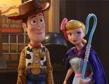 Unboxing: El steelbook de 'Toy Story  4' cede el protagonismo a sus personajes