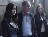 'Agents of SHIELD' es la serie más vista de Disney+
