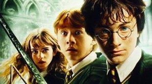 Lanzamientos DVD y Blu-Ray: 'Harry Potter' y 'Train to Busan'