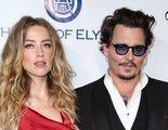 Amber Heard pide que Johnny Depp se someta a un examen de salud mental