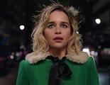 Emilia Clarke está harta de que hagan spoiler hasta de 'Last Christmas'