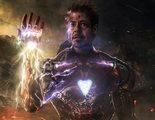 'Vengadores: Endgame': Robert Downey Jr. revela lo que quiso decir durante su momento más épico