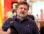 La barriga de Russell Crowe que ha sorprendido en redes sociales es en realidad por un papel