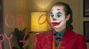 'Joker' e 'It 2' compensan la debacle en la taquilla anual de Warner Bros