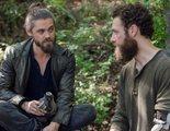 Estos actores de 'The Walking Dead' tuvieron que imaginar la relación LGTB de sus personajes