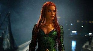 Fans de Johnny Depp piden el despido de Amber Heard de 'Aquaman 2'