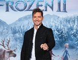 'Frozen 2': David Bisbal se enfrenta a nuestro test de canciones Disney