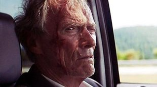 Clint Eastwood se negó a abandonar los estudios Warner por incendio