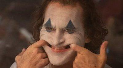 'Joker' sigue en lo más alto de la taquilla española por 6ª semana consecutiva