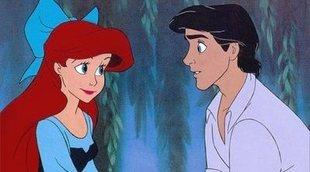 'La Sirenita' ha encontrado a su príncipe Eric y se llama Jonah Hauer-King