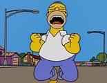 Disney+ lanza 'Los Simpson' sin el capítulo protagonizado por Michael Jackson