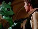 'Star Wars': La nueva versión de la escena de Han Solo y Greedo de Disney+ fue cosa de George Lucas