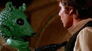 Disney+ tiene OTRA versión de la escena de Han Solo y Greedo