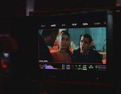 Así es el rodaje de 'Hasta el cielo', el regreso de Miguel Herrán al cine