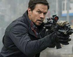 Mark Wahlberg será Sully en la película de 'Uncharted'