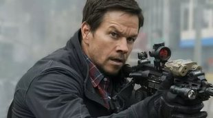 Mark Wahlberg será Sully en la película de 'Uncharted'