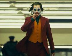 "Joaquin Phoenix deja claro que su Joker ""sí es el verdadero Joker"""