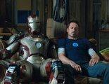 """'Iron Man 3' es una """"película navideña"""" según el buscador de Disney+"""