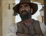 'Intemperie': Luis Tosar se defiende de varios hombres armados en este clip exclusivo