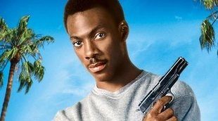 Netflix producirá la cuarta película de 'Superdetective en Hollywood'