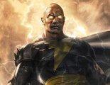 'Black Adam': La nueva película de DC ya tiene fecha de estreno y primer póster oficial
