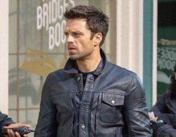 Este es el aspecto de Sebastian Stan en 'The Falcon and The Winter Soldier'