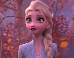Las primeras críticas de 'Frozen 2' son bastante tibias