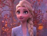'Frozen 2': Los críticos alaban su madurez, pero la tachan de ser 'complicada' para los niños