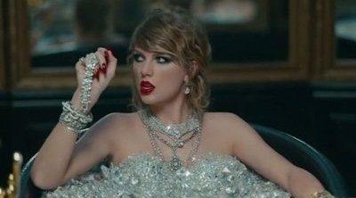 Hollywood se vuelca con Taylor Swift contra su antiguo sello discográfico