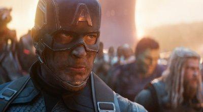Marvel confirma fecha de estreno para 5 de sus próximas películas