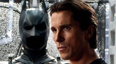 Por qué Christian Bale dijo no a una cuarta película de Batman