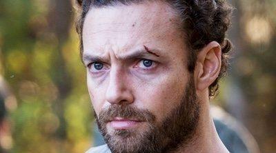 'The Walking Dead': Ross Marquand se opone a la teoría que sugiere que todo es un sueño de Rick