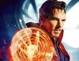 'Doctor Strange' se despidió de esta escena para evitar confusiones