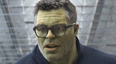 Mark Ruffalo habla sobre el regreso de Hulk tras 'Vengadores: Endgame'