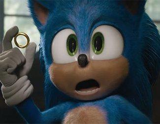 El creador de Sonic quiere ver la película con el diseño desechado