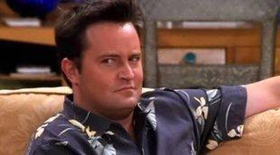 El meme de Matthew Perry que demuestra el parecido entre Chandler y Guasón