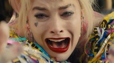 """'Aves de presa' será una locura: """"Refleja la personalidad de Harley Quinn"""""""