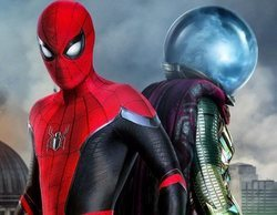 Unboxing: Así son los steelbook de 'Spider-Man: Lejos de casa'