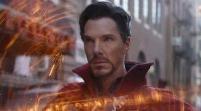 La filtración sobre Doctor Strange y Spider-Man que acaba de confirmarse
