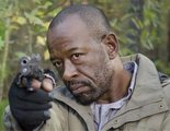 'The Walking Dead': Lennie James comenta si veremos a Morgan en las películas de Rick Grimes