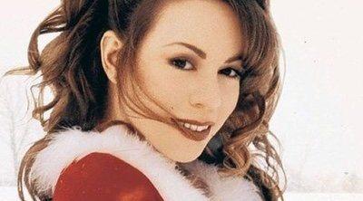"""""""'All i want for christmas is you' es mi tema navideño favorito. Mariah Carey es un genio"""""""