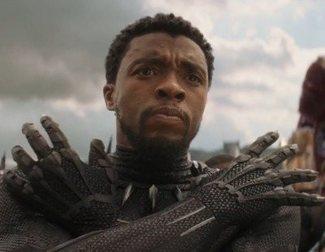 Chadwick Boseman se pronuncia sobre la polémica Marvel - Scorsese
