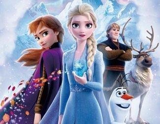 """Jennifer Lee ('Frozen 2'): """"No comparto el concepto 'maquinaria de Disney'"""""""